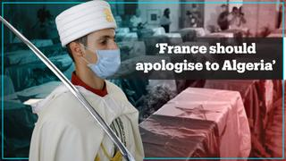 French journalist says France should apologise to Algeria for its crimes