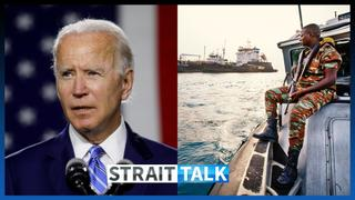 Biden's Middle East Policy | Piracy in West Africa