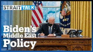 How Will Biden Change the US Middle East Policy?