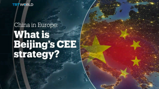 China in Europe: What is Beijing's CEE strategy?