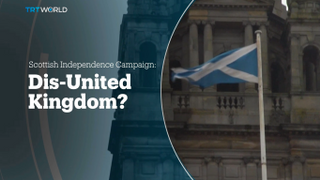 SCOTTISH INDEPENDENCE CAMPAIGN