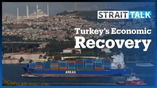 Is the Worst Over for Turkey's Economy?