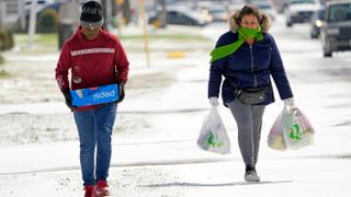 US cold snap forces rolling blackouts, affects millions | Money Talks