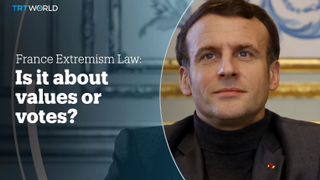 France Extremism Law