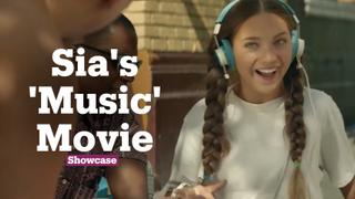 Sia's 'Music' Movie