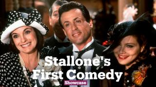 Movie Almanac: Stallone's First Comedy
