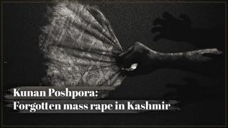 Kunan Poshpora: A forgotten story of mass rape in Kashmir