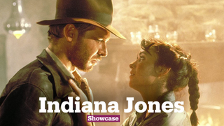 Movie Almanac: Indiana Jones