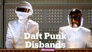 Daft Punk Disbands