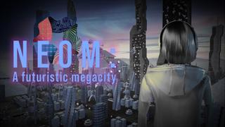 NEOM: Futuristic utopia or dystopia?