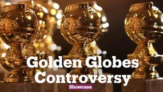 Golden Globes Whitewashed?