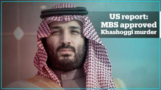 US says Saudi crown prince approved Jamal Khashoggi's killing