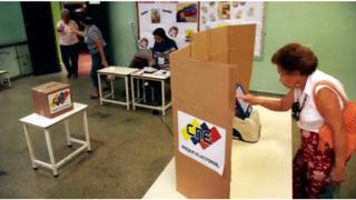 Venezuela's dwindling democracy?