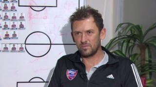 Tony Popovic talks about the struggles for Australian football overseas
