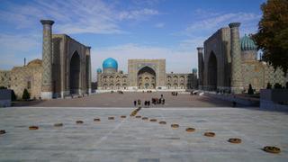 Money Talks: Uzbekistan use tourism to modernize its economy