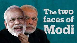Who is the real Modi?
