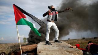 On the ground in Jerusalem | Strait Talk