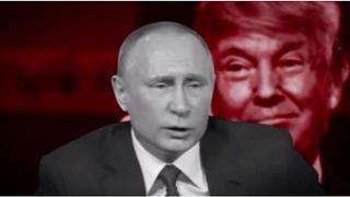 Trump's Russia 'collusion'?