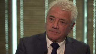 Interview with Kevin Keegan – A football game changer, and tales of Liverpool's 'Batman and Robin'