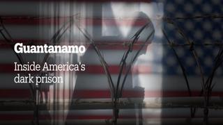 Off The Grid: Guantanamo - Inside America's dark prison