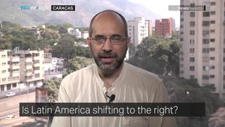 The Newsmakers: Venezuela Elections, December 7, 2015