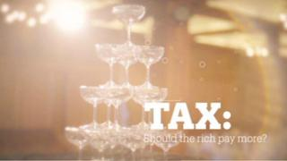 Roundtable: Taxing the Rich