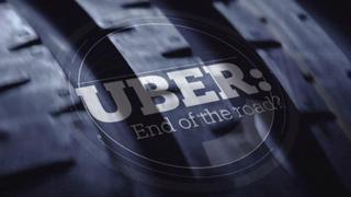 Roundtable: Uber Dispute