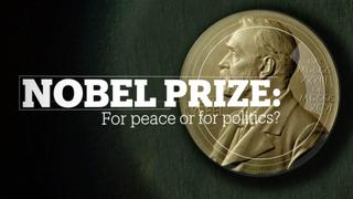 Roundtable: Peace prize politics