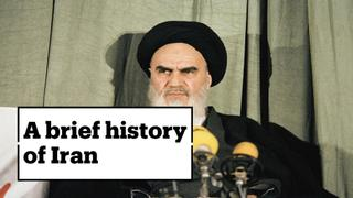 Strait Talk: From Coups to Nukes, what's next for Iran?