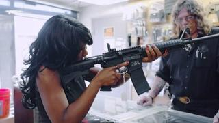 Route 66: Chicago on the front line in gun control debate