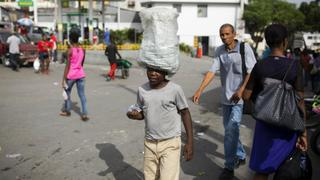 Mission Accomplished?: Is Haiti destined to be poor forever