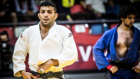 Top sports court cancels suspension of Iranian judo federation