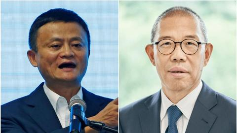 Meet China's newest rich man Zhong Shanshan as curbs edge out Jack Ma