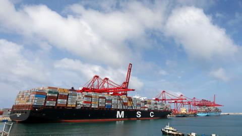 Sri Lanka brings back offer of developing deep-sea port to India and Japan