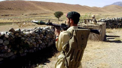 Pakistan's Shia mercenaries return from Syria, posing a security threat