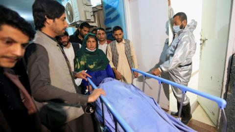 Three women journalists shot dead in Afghanistan