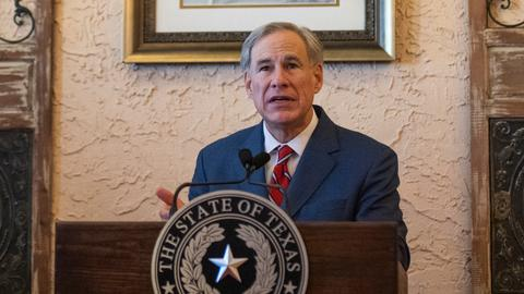 Texas becomes biggest US state to lift mask and business restrictions