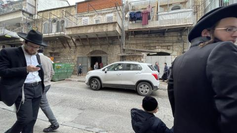 Orthodox Jews assault Turkish news team in Jerusalem