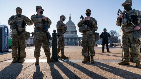 US House scraps sessions after warning of possible domestic terror plot