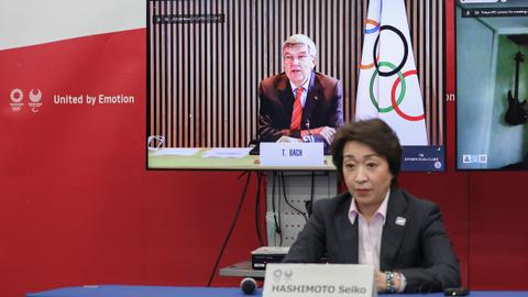 Tokyo Games not likely to host overseas fans over Covid-19 concerns