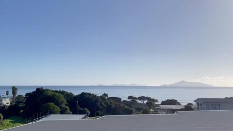 Tsunami warnings as third strong earthquake strikes off New Zealand