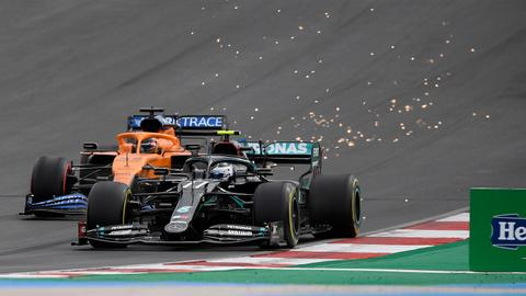 Formula One confirms Portuguese Grand Prix for May 2