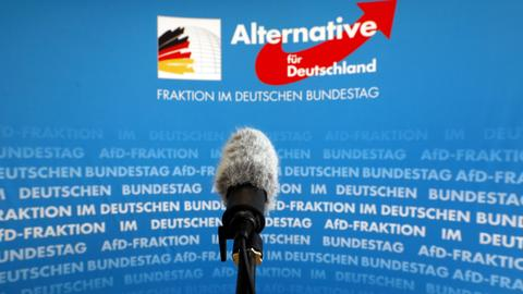 German court temporarily blocks surveillance of far-right AfD party
