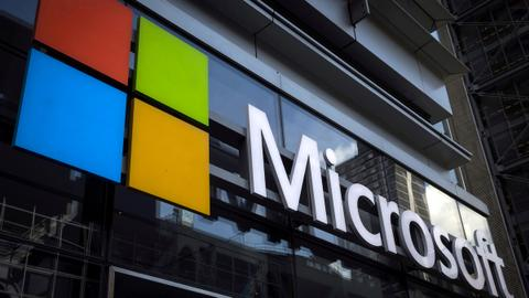 Thousands of US organisations compromised through Microsoft flaw