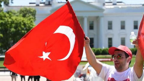 Turkey says US indictment against security personnel is biased