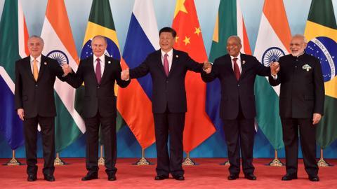 Overshadowed by North Korea, BRICS talks also slam Pakistani terror groups