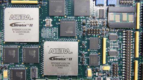 Global chip shortage to hit smartphone market next