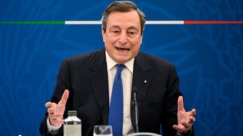 Turkey condemns Italy PM's remarks, summons ambassador