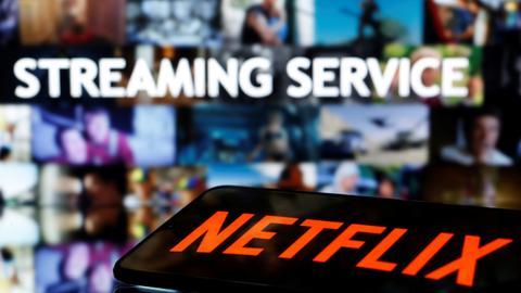Netflix buys copyright to Roald Dahl's works