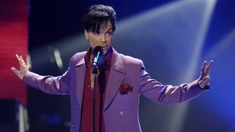 Prince's 'Welcome 2 America' album due in July, five years after his death